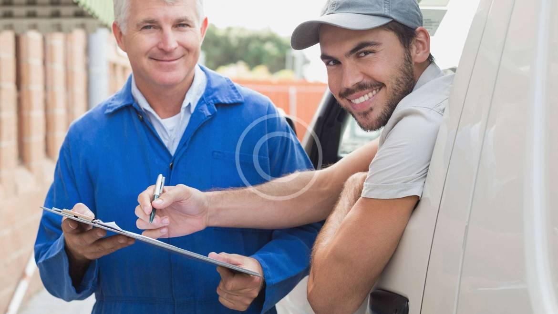 Driver Training Program